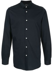 Loveless Jersey Shirt Blue