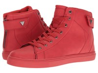 Guess Tulley Red Men's Shoes