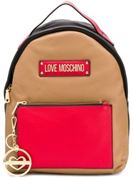 Love Moschino Jc4349pp06k1020a Black