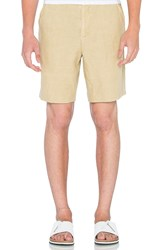 Our Legacy Shorts 22 Tan