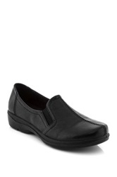 Godiva Rock Slip On Shoe Black