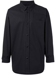 Stutterheim Lerum Jacket Men Cotton Polyurethane M Black