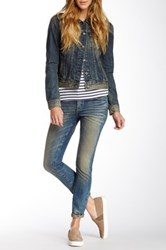 Big Star Alex Skinny Jean Blue