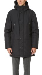 Mackage Hendrix Parka Black