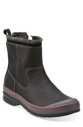 Men's Clarks 'Milwright Peak' Waterproof Snow Boot