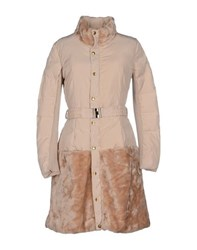 Pf Paola Frani Coats And Jackets Down Jackets Women