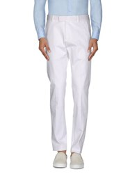 Gucci Trousers Casual Trousers Men White