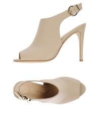 Lola Cruz Footwear Sandals Women Beige