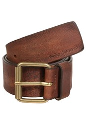 Nudie Jeans Johannesson Belt Brown
