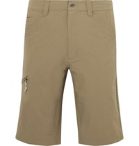 Patagonia Quandry Stretch Nylon Shorts Mushroom