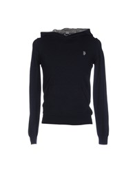 U.S. Polo Assn. U.S.Polo Knitwear Jumpers Dark Blue