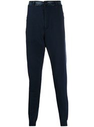 Frankie Morello Tapered Track Trousers 60