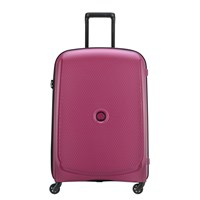 Delsey Belmont 70Cm 4W Medium Case Raspberry Raspberry