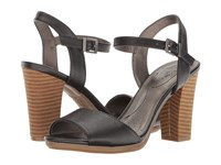 Lifestride Navina Black Women's Sandals