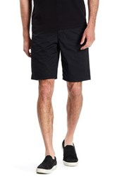 John Varvatos Casual Short Black