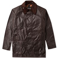 Barbour Beaufort Jacket Brown