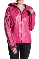 Columbia Outdry Gold Tech Jacket Pink