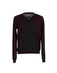 Ports 1961 Knitwear Jumpers Men Black