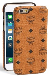 Mcm 'Claus' Iphone 6 Case