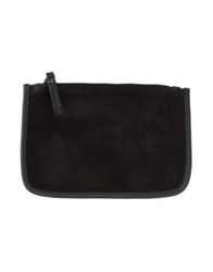 Malababa Clutches Black