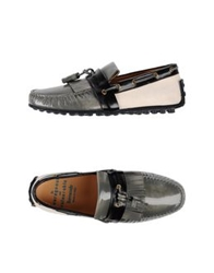 Barracuda Moccasins Brown