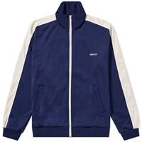 Ambush Waves Track Top Blue