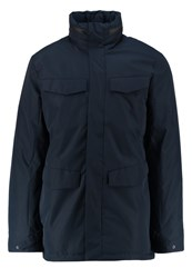 Kiomi Parka Navy Dark Blue