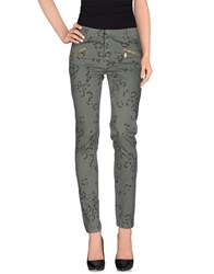 Cafe'noir Cafenoir Trousers Casual Trousers Women Lead