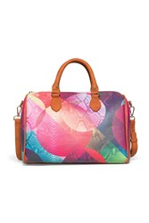 Desigual Bag Mercury Bowling Multi Coloured Multi Coloured