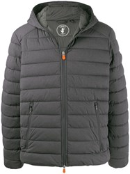Save The Duck Mangy9 Padded Jacket Grey