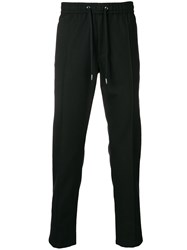 Dolce And Gabbana Classic Joggers Black