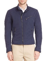 Polo Ralph Lauren Military Sports Jacket Navy