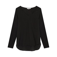 Gerard Darel Belen T Shirt Black