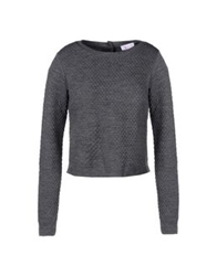 George J. Love Sweaters Grey