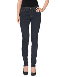 Unlimited Casual Pants Blue
