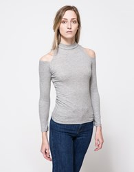 Which We Want Phoebe Sweater Grey