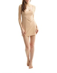 Commando Mini Cami Slip True Nude