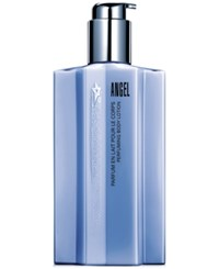 Thierry Mugler Angel By Perfuming Body Lotion 7 Oz