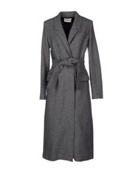 Suoli Coats Grey
