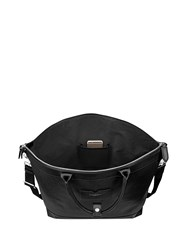 Aspinal Of London Anderson Tote Black