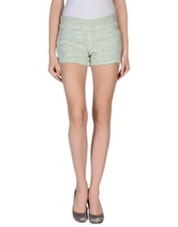 Toy G. Shorts Light Green