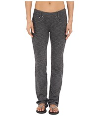 Kuhl M Va Straight Fit Pants Dark Heather Women's Casual Pants Gray