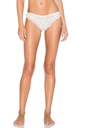 Keepsake Ellie Lacey Panty White