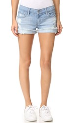 James Jeans Slouchy Fit Boy Shorts Joy Ride
