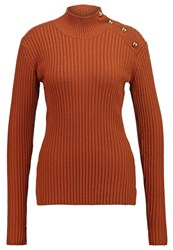 Baum Und Pferdgarten Jumper Gingerbread Orange
