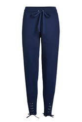 3.1 Phillip Lim Joggers With Lace Up Detail