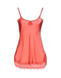 Giorgia And Johns Giorgia And Johns Topwear Tops Women Coral