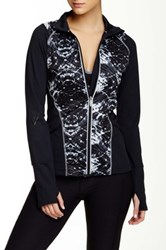 Asics Active Jacket Black