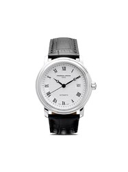 Frederique Constant Classics Automatic 40Mm White