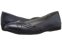 Lifestride Finale Navy Women's Shoes